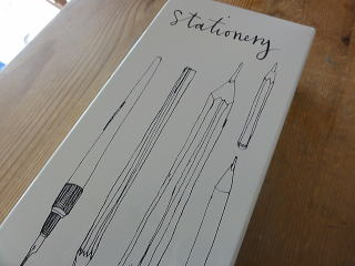 CINQstationery